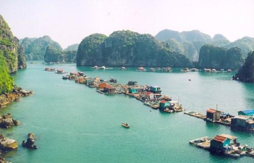 Top 10 Choses 224 Faire Absolument 224 Cat Ba Vietnam