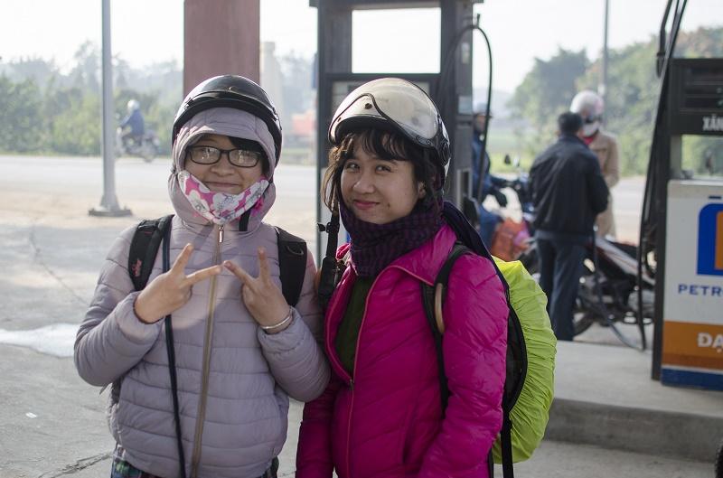 Voyager Ha Giang - region extraordinaire