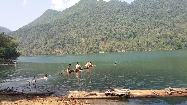 Le lac Ba Be vaut vraiment un détour?