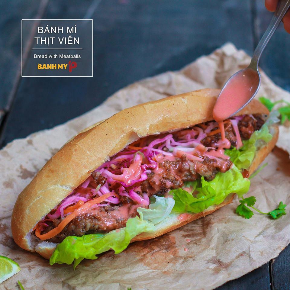 Le meilleur banh mi sanwich vietnamien a Hanoi6