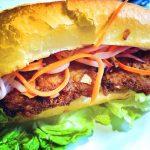 Le meilleur banh mi sanwich vietnamien a Hanoi7