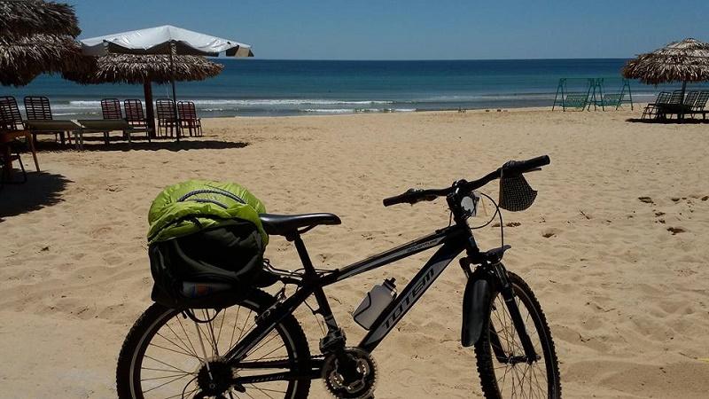 Le parc national de Phong Nha Ke Bang - que faire - plage