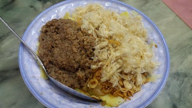 riz gluant vietnamien xoi yen2