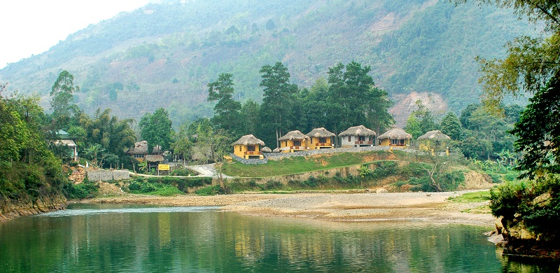 Ha Giang resort