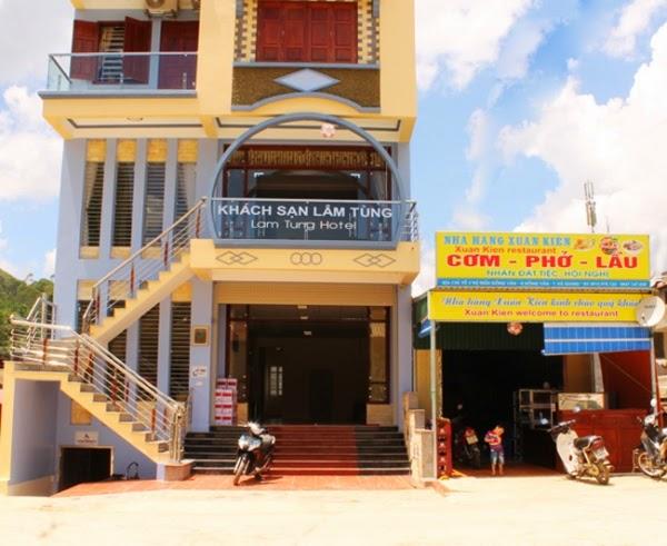 Quels sont les meilleurs h tels ha giang blog voyage for Hotel bon prix