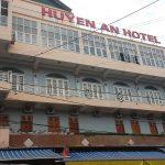 Huyen An hotel Xin Man Ha Giang