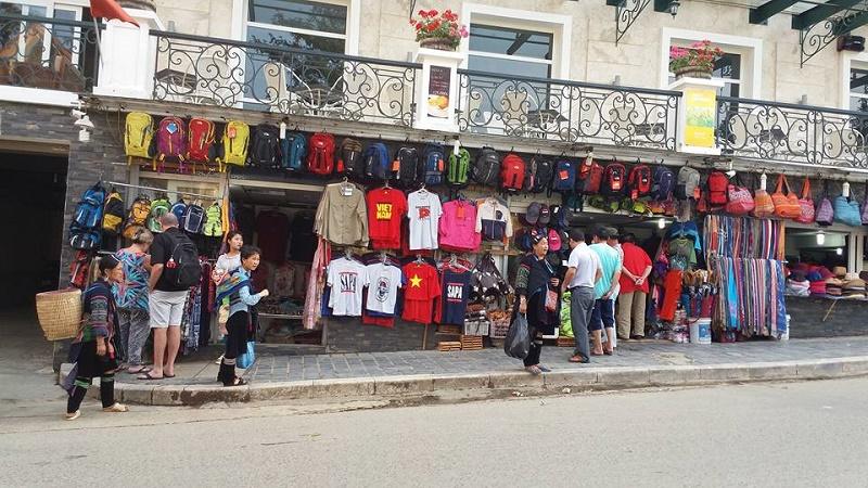 boutique Sapa