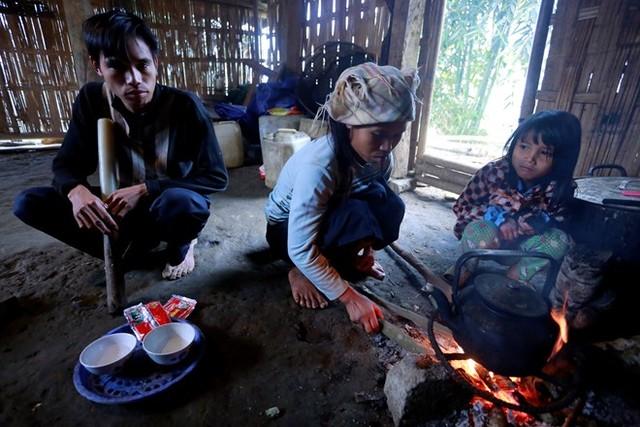 ethnie Xa Pho à Sapa