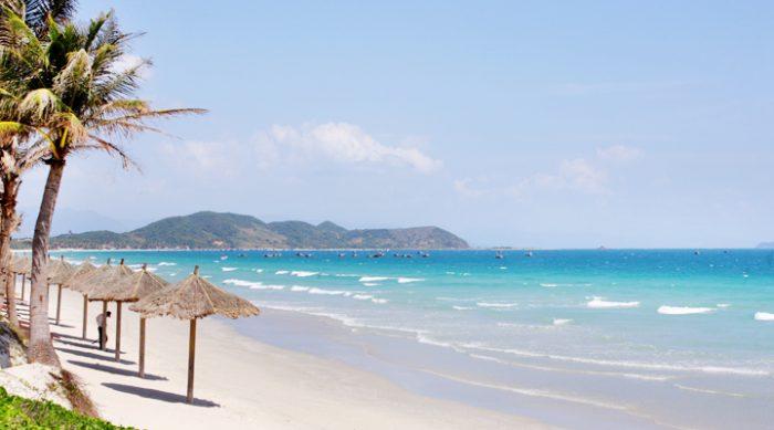 Nha-Trang-Vietnam-plage de Doc Let