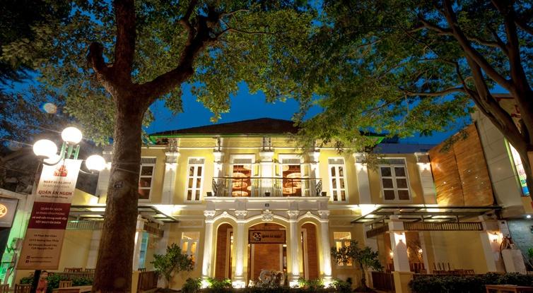 Que faire à Hanoi-restaurant-Ngon-34-phan-dinh-phung