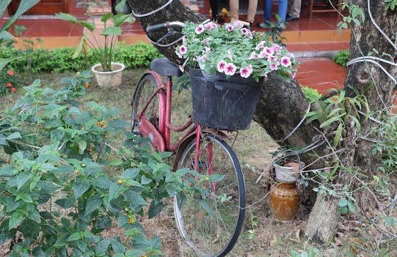 La belle vie Tam Coc homestay - l'un des meilleurs hôtels à Tam Coc