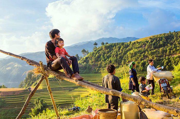 Les meilleurs endroits pour le trek au Vietnam