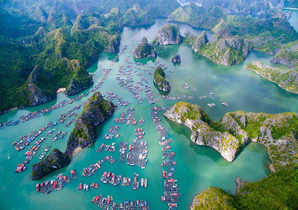 que-faire-vietnam-sites-incontournables-baie-Halong-baie-Lan-Ha