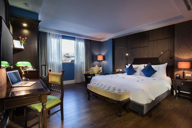 Top 5 des petits h tels de charme hanoi les meilleurs for O meilleur prix hotel