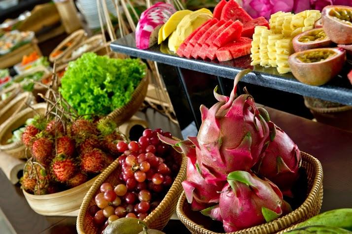 restaurant - Orchid hotel Hue - top 4 petits hotels de charme Hue Vietnam