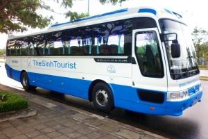 Reserver de bus Hanoi Cat Ba en ligne-bus-The-Sinh-Tourist