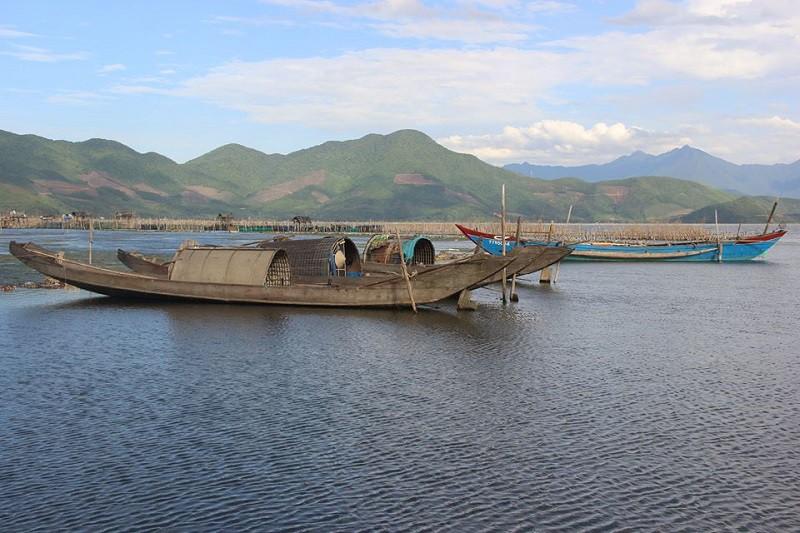 Hué Vietnam-Que-faire-Hué-Top des 10 choses à faire absolument à Hué -Que faire a Hué-vue-depuis-pagode-Tuy-Van