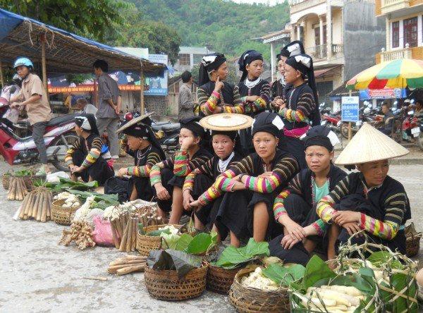 jours-du-marché-Bao-Lac-Cao-Bang