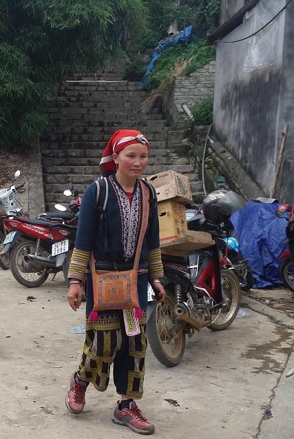 Bac-Ha-Vietnam-meilleurs-astuces-voyager-ethnie-Dao-rouge