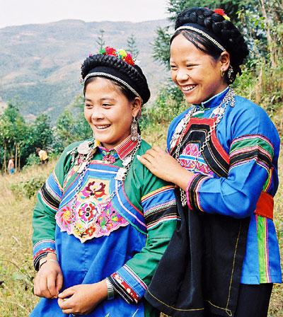 Bac-Ha-Vietnam-meilleurs-astuces-voyager-ethnie-Phu-La