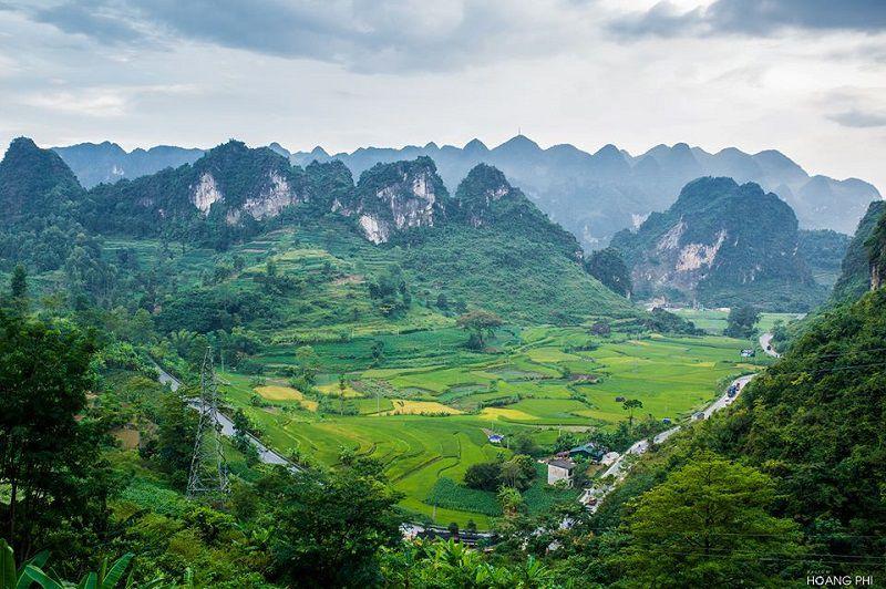 CAO BANG VIETNAM QUE FAIRE-TOP 8 CHOSES À NE PAS RATER-paysages