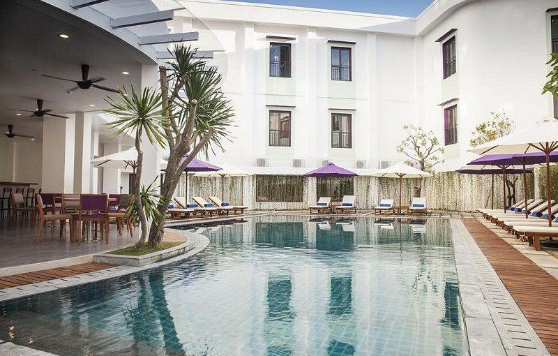 Top 6 des hôtels avec piscine à prix raisonnable sur Hué Vietnam-Emm-hotel-piscine