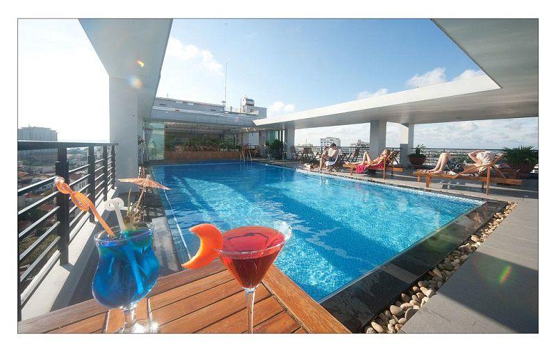 hotel hue vietnam-Top 6 des hôtels avec piscine à prix raisonnable sur Hué Vietnam-romance-hotel-piscine