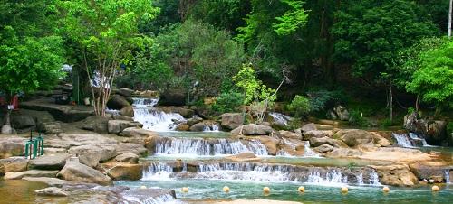 [Nha Trang Vietnam] Farniente sur les plus belles plages et plongée-cascade-Yang-Bay