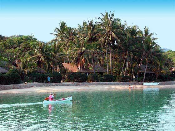 nha trang vietnam ile de la baleine resort