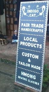 Indigo-Cat-Sapa-shopping-produits-artisanaux-qualité-sapa