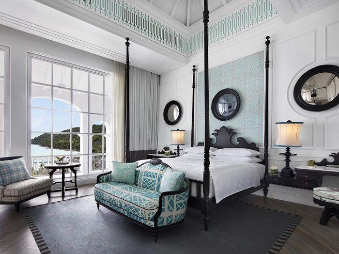 JW Marriott Phu Quoc-chambre