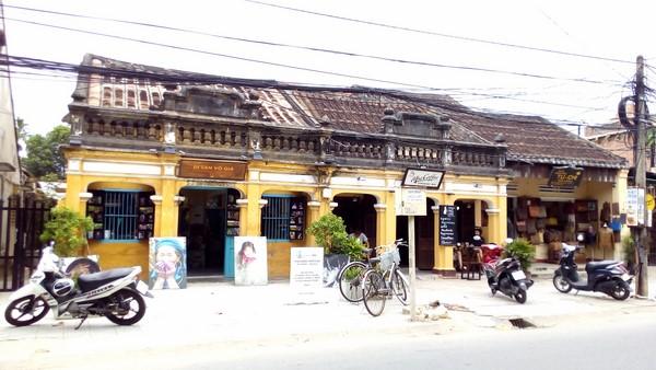 photos et musée des ethnies de Réhahn à Hoi An