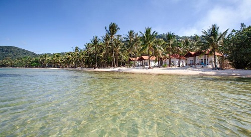 Peppercorn Beach Resort-Phu-Quoc