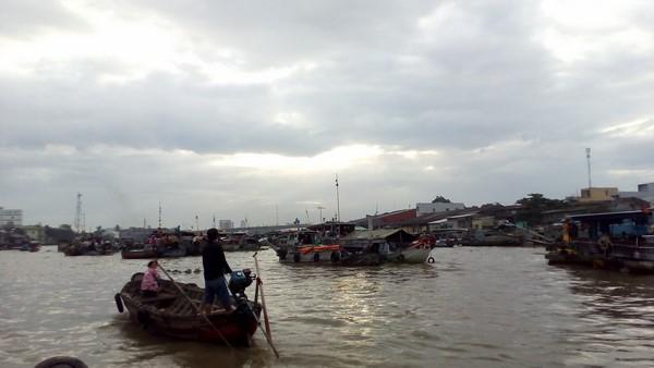 marché-flottant-Cai-Rang6