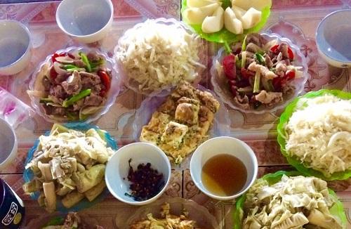 repas-chez-habitant-Hoang-Su-Phi