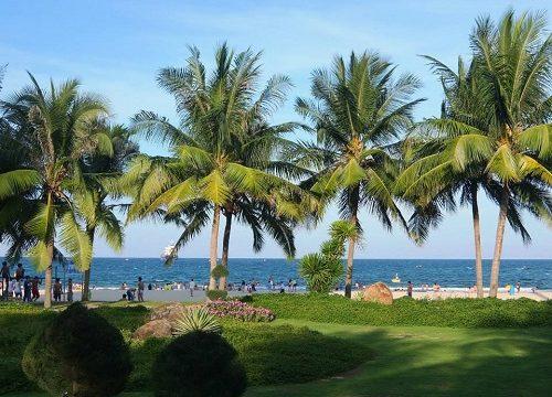 Da Nang Vietnam - les belles plages
