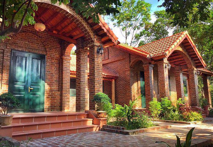 Mon weekend chez l'habitant Ninh Binh - Dinh-Gia-Home