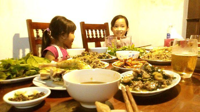 repas-chez-habitant-Ninh-Binh
