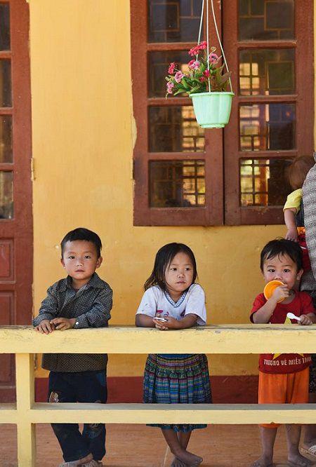 enfants-Mu-Cang-Chai