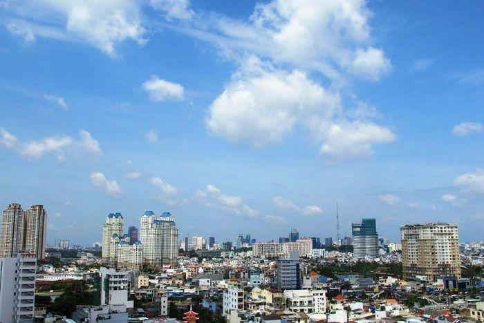 Vie expatrié à Ho Chi Minh ville