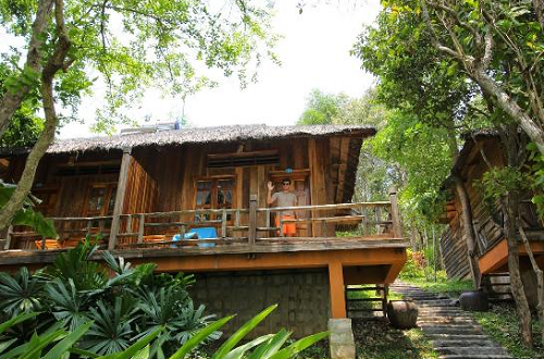 ancarine beach resort phu quoc bungalow
