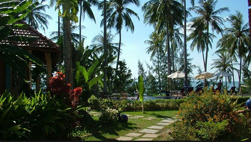 cassia cottage resort phu quoc jardin