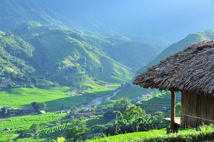 meilleurs hotels Sapa Vietnam