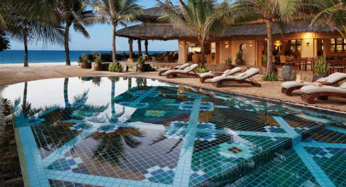Liste des meilleurs hotels Mui Ne - Mia resort Mui Ne