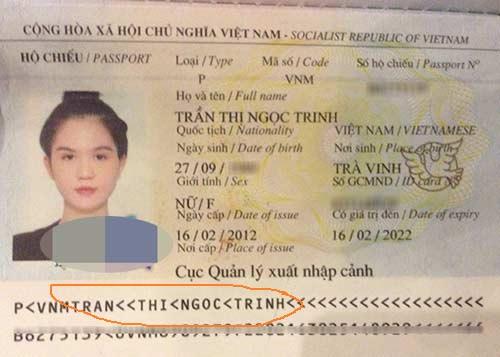 Comment mettre dans la demande de visa