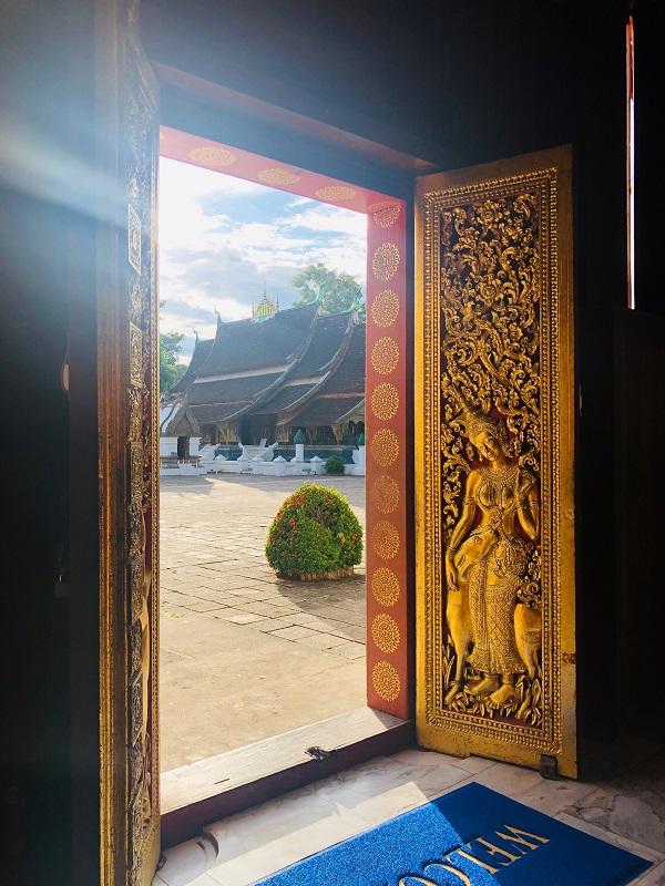 ce que j'aime Luang Prabang top choses faire